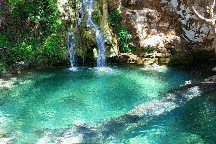 ξενοδοχεια πυλος, Водопады Неда – Пилос, www.suitesartemis.gr