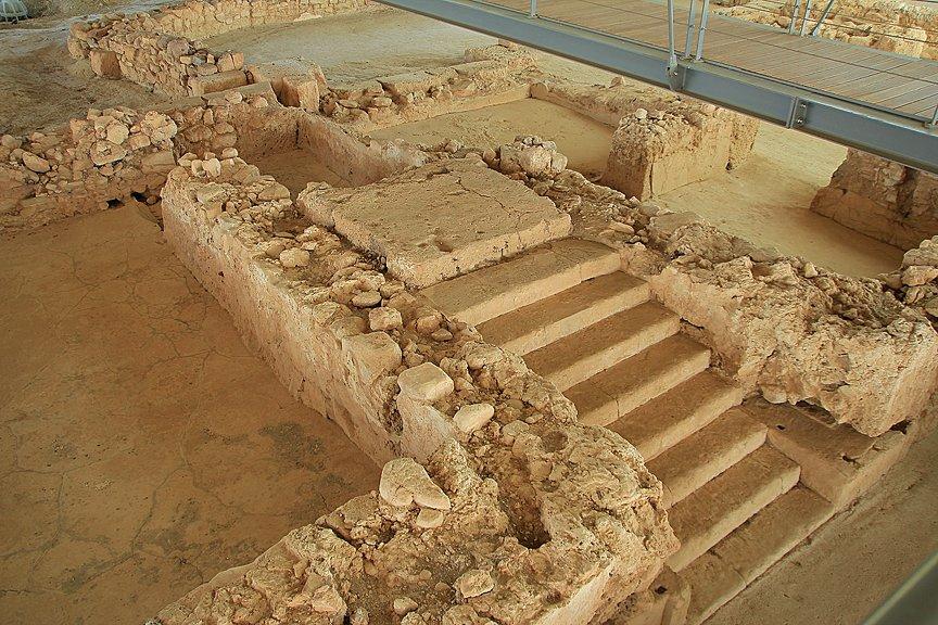, Nestor palace, www.suitesartemis.gr