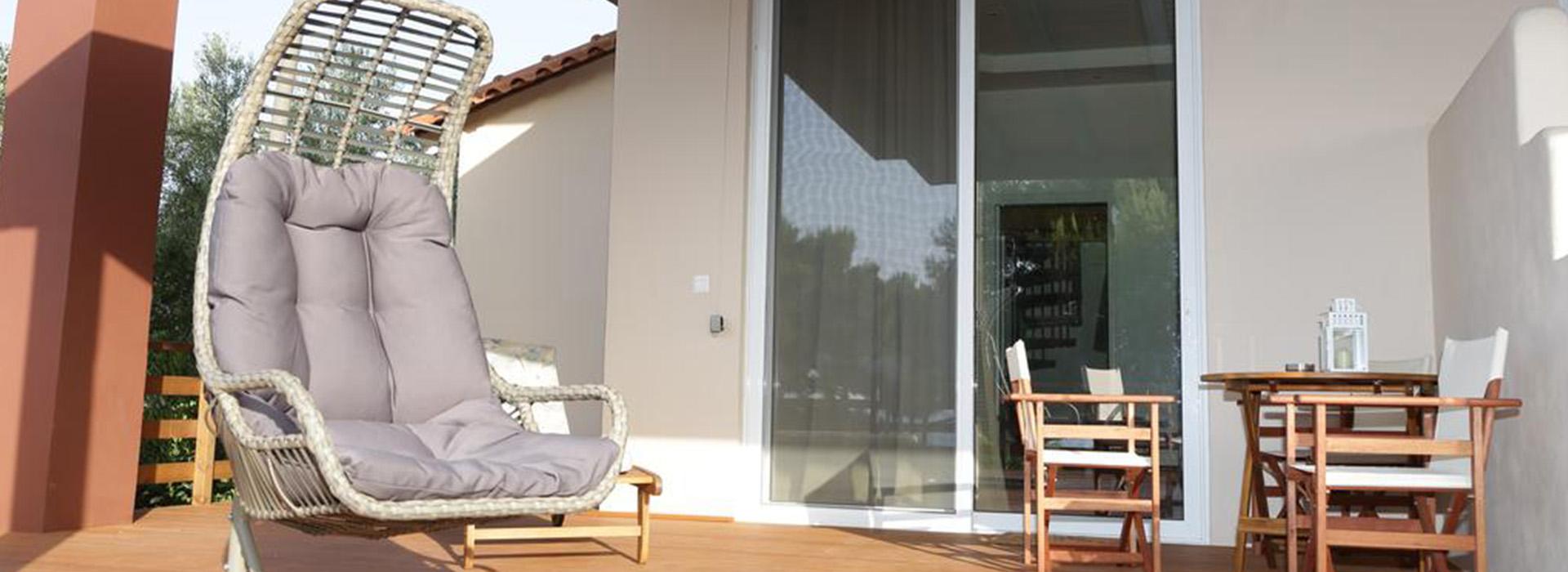 ξενοδοχεια ρωμανος, Το Κατάλυμα, www.suitesartemis.gr