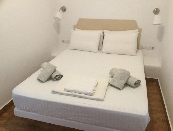 σουιτες ρωμανος, FAMILY SUITE, www.suitesartemis.gr